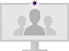 Logo Servicio Telepresencia HD - Xegmenta