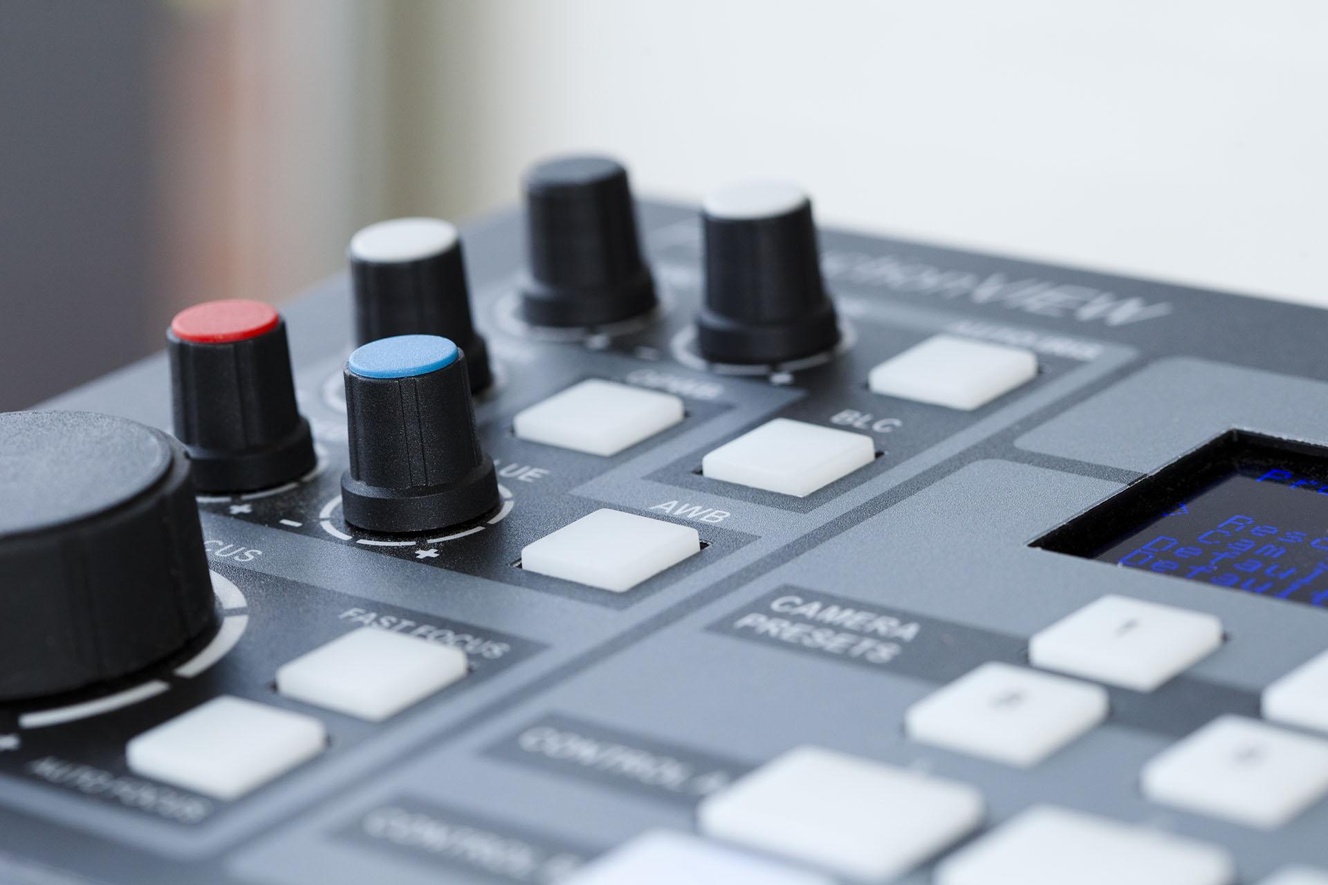 Equipos Audiovisuales Xegmenta