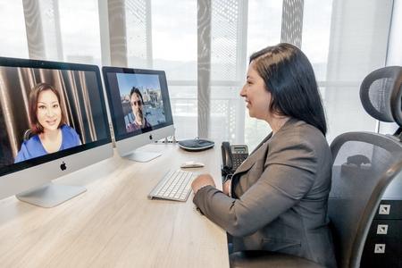 Buenas prácticas en videoconferencias exitosas - Xegmenta