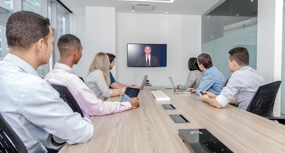 Imagen buenas prácticas en Videoconferencias exitosas - Xegmenta