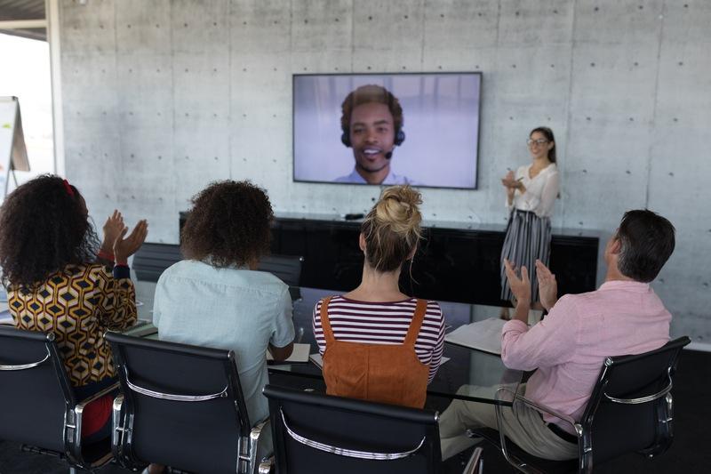 Imagen Organizadores de eventos corporativos usando plataformas digitales, ¿héroes o villanos? - Xegmenta Comunicaciones Corporativas