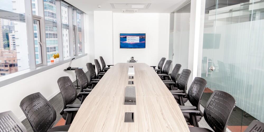 Videoconferencia y Telepresencia Zoom - Xegmenta Comunicación Corporativa