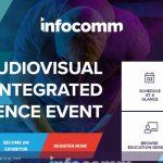 Infocomm 2019 Orlando, Fl. - Xegmenta Comunicación Corporativa