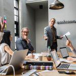 Estrategia de Comunicación 360° - Xegmenta Comunicaciones Corporativas
