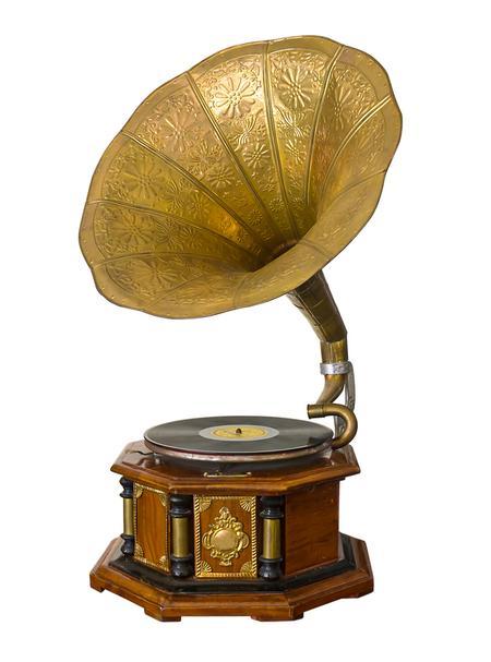 El gramófono - Xegmenta comunicaciones corporativas